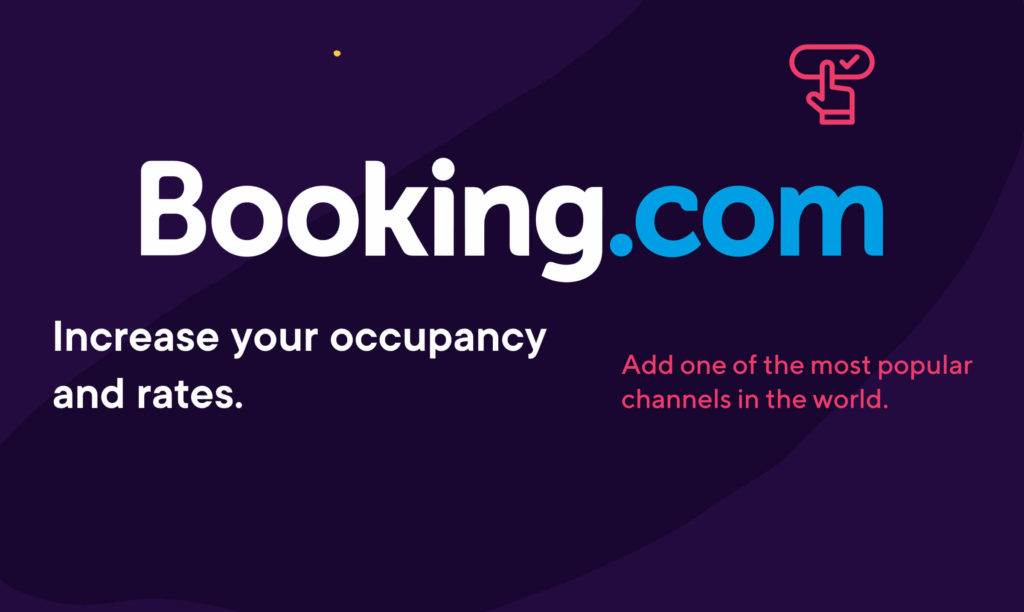 Booking launch